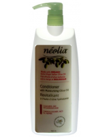 Moisture Replenishing Olive Oil Conditioner for Colored/Dry/Damaged Hair, 700mL, 23.7oz