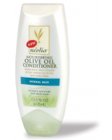 Nourishing Olive Oil Conditioner for Normal Hair, 400mL