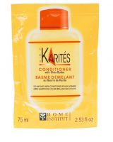 Conditioner with Shea Butter, 75mL Sachet